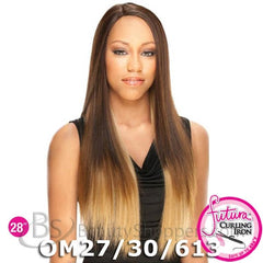 Invisible L Part™ Wig - KERRY 28""