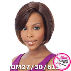 "Invisible ""L"" Part™ Wig - MERCURY"