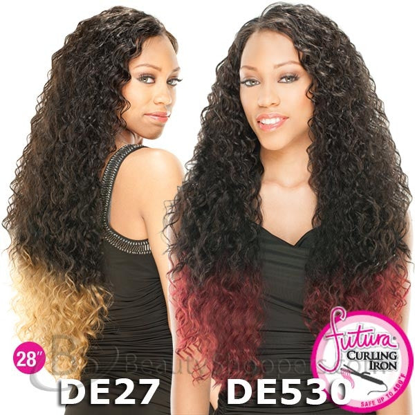 "FreeTress Equal Invisible ""L"" Part™ Wig - PAPARAZZI 28"""