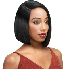 "Zury Sis Slay 6"" Deep Part Lace Front Wig - GIA SHORT"