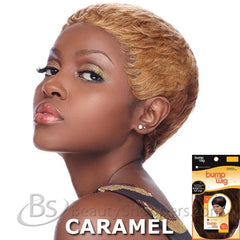 Sensationnel Human Hair Bump Wig - URBAN PIXIE