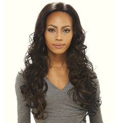 Sensationnel Lace Front Wig Human Hair - JENNIFER