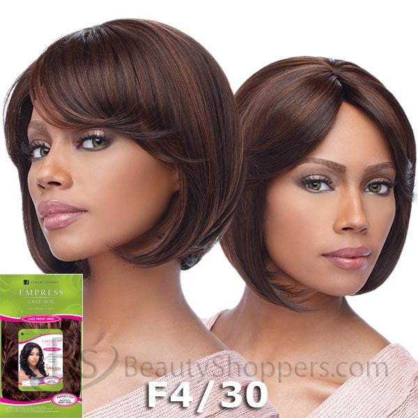 Sensationnel Empress Pre-Cut Lace Front Wig - BELINDA