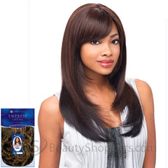 Sensationnel Empress Natural Lace Front & Nape Wig - BREE