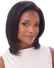 Sensationnel Lace Front Wig 100% Human Hair - ERIKA
