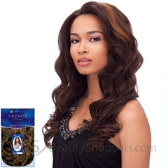 Sensationnel Empress Natural Lace Front Wig - GISELLE