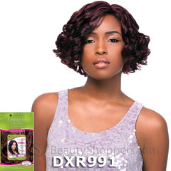 Empress Futura Hair Lace Front Wig - HEATHER