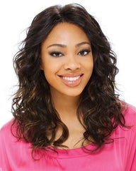 Sensationnel Lace Front Wig Human Hair - JESSICA