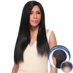 Empress Custom Lace Wig - YAKI 24""