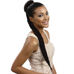 BobbiBoss Speedy Up Do Braid Bun - MERMAID FANTASY
