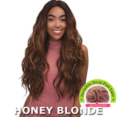 Janet Collection Super Flow Deep Part Lace Wig - SUPER MOON