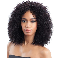 "Saga Naked Unprocessed Brazilian Remy Hair Weave - BOHEMIAN 7PCS (10""/12""/14"")"