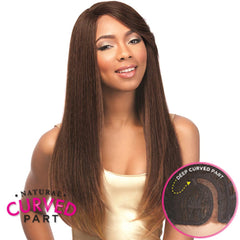 "Sensationnel Empress ""C"" Part Lace Front Wig - PIPA"