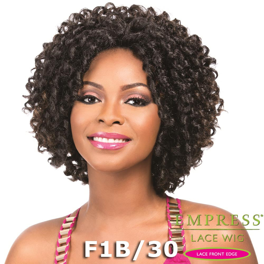 Ombre sombre color hair wigs weaves beautyshoppers sale sensationnel empress lace front wig kandy nvjuhfo Gallery