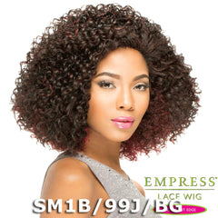 Sensationnel Empress Smart Lace Front Wig - LULU