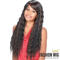 Sensationnel Instant Fashion Wig - ABBY