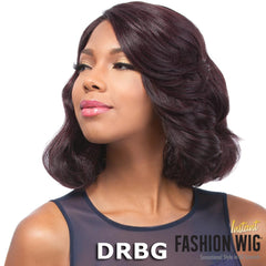 Sensationnel Instant Fashion Wig - LIRAN