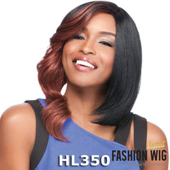 Sensationnel Instant Fashion Wig - NICKY