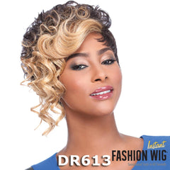 Sensationnel Instant Fashion Wig - TIKA