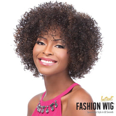 Sensationnel Instant Fashion Wig - TONYA