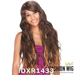 Sensationnel Instant Fashion Wig - FAITH