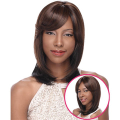 Sensationnel Empress Lace Front Wig - BRENDA
