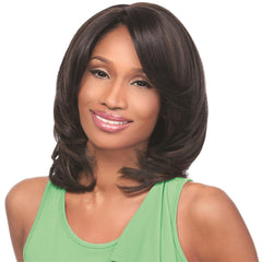 Sensationnel Empress Lace Front Wig - OLIVIA