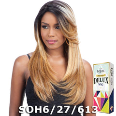 FreeTress Equal Premium Delux Hair Wig - SUGAR