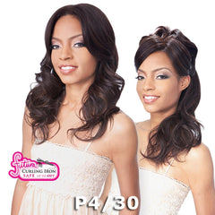 FreeTress Equal Hair Whole Lace Wig - CRYSTAL