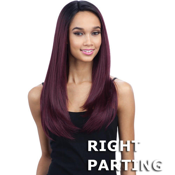 "FreeTress Equal Freedom Part Lace Front Wig - LACE 201 (26"")"
