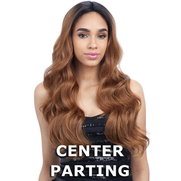 "FreeTress Equal Freedom Part Lace Front Wig - LACE 202 (26"")"