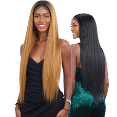 FreeTress Equal Freedom Part Lace Front Wig - LACE 401