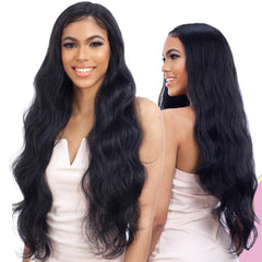 FreeTress Equal Freedom Part Lace Front Wig - LACE 402