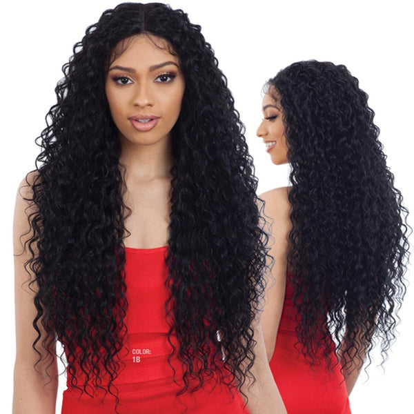 FreeTress Equal Freedom Part Lace Front Wig - LACE 404