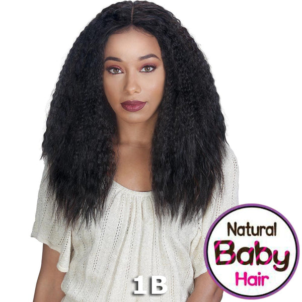 Zury Sis Beyond Baby Hair Lace Front Wig - PARA
