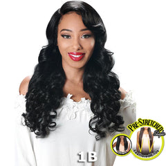Sis Beyond Pre-Stretched Light Weight Lace Front Wig - MINT