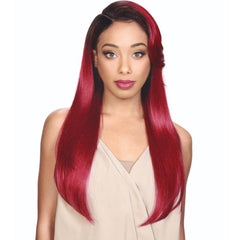 "Zury Sis Beyond 5"" Arch Part Lace Front Wig - TOPAZ"