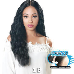 Zury Sis Royal Flawless Pre-Tweezed Hairline Lace Front Wig - ELLIS