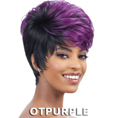 FreeTress Equal Synthetic Hair Wig - ELECTRA