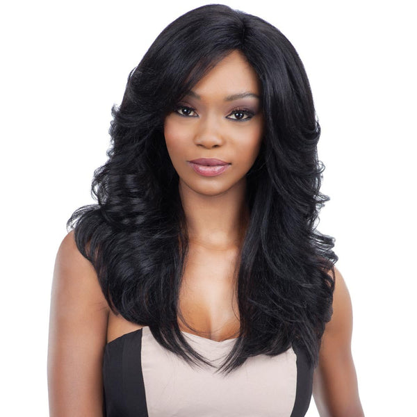 "FreeTress Equal Invisible ""L"" Part Wig - CLARY"