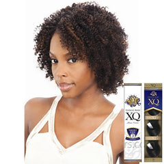 Cuticle Remy XQ Hair - HAVANA DREAM REMY 3 PCS