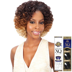 Cuticle Remy XQ Hair - O CURL REMY 3 PCS