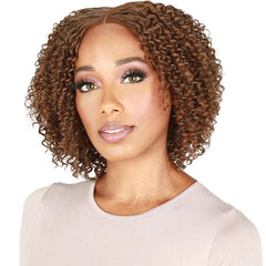 Zury Sis NaturaliStar ThinTop Synthetic Hair Lace Front Wig - Day