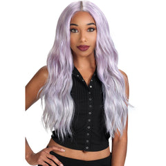 "Zury Sis Beyond 5"" Deep Part Lace Front Wig - KIMI"