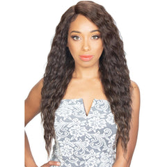 Zury Sis Beyond Pre-Stretched Light Weight Lace Front Wig - Pine