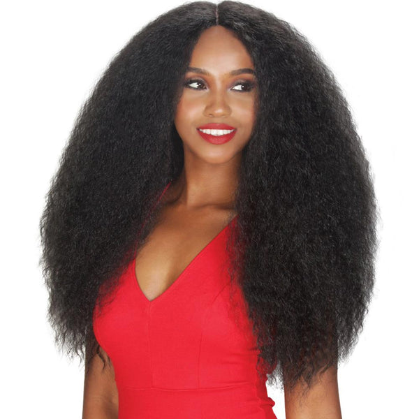 Zury Sis NaturaliStar Blowout Hair Lace Front Wig - Chex