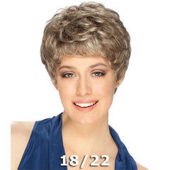 Acclaim New York Hair Wig Collection - EVA
