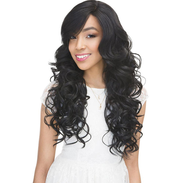 Janet Collection 4X4 Princess Free Parting Lace Wig - ESTHER