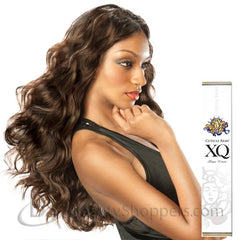 Cuticle Remy XQ Hair - S Wave