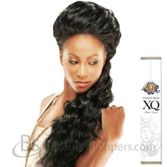 Cuticle Remy XQ Hair - Sensuous Wave